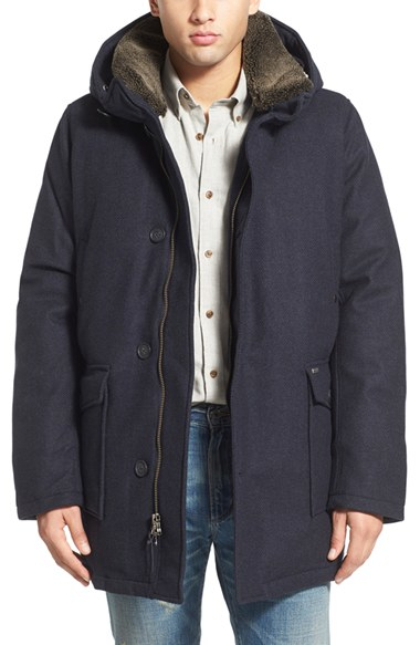 Black Friday Woolrich Arctic Parka