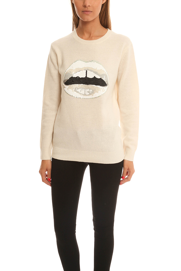 Markus Lupfer Natalie jumper Discount 100% Guaranteed Buy Cheap Fashionable Cheap Price Wholesale Price Sale Best Store To Get Wiki For Sale xpSpciO