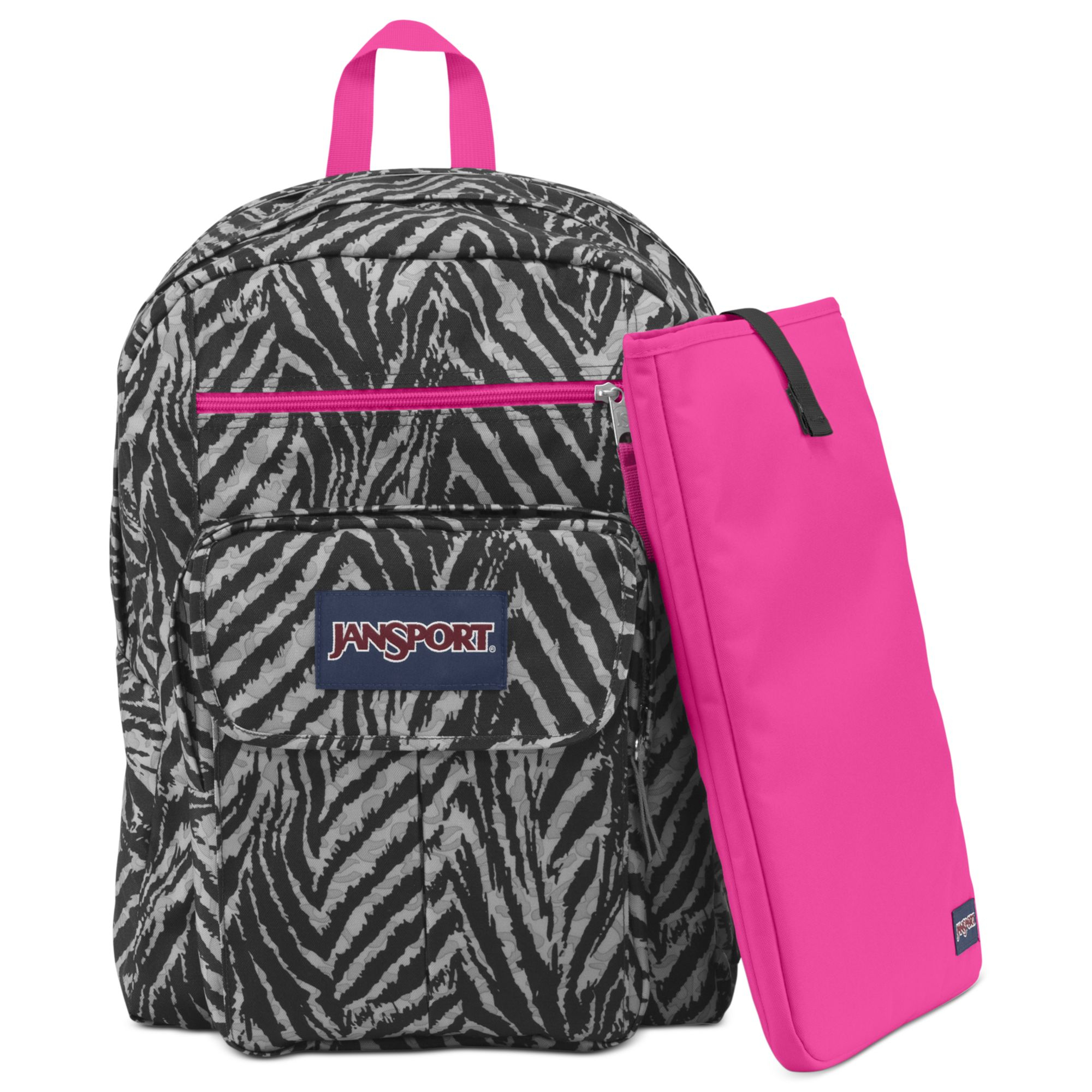 Pink Jansport Backpack Sale - Crazy Backpacks