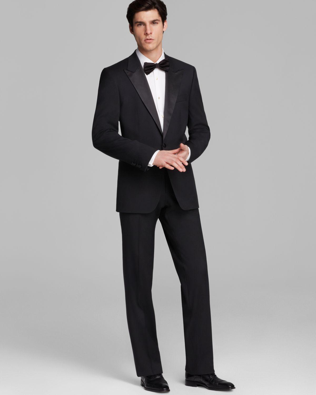 a8d7524b4 Hugo Boss Boss Caiden/Glamz Tuxedo Suit - Classic Fit in Black for Men .