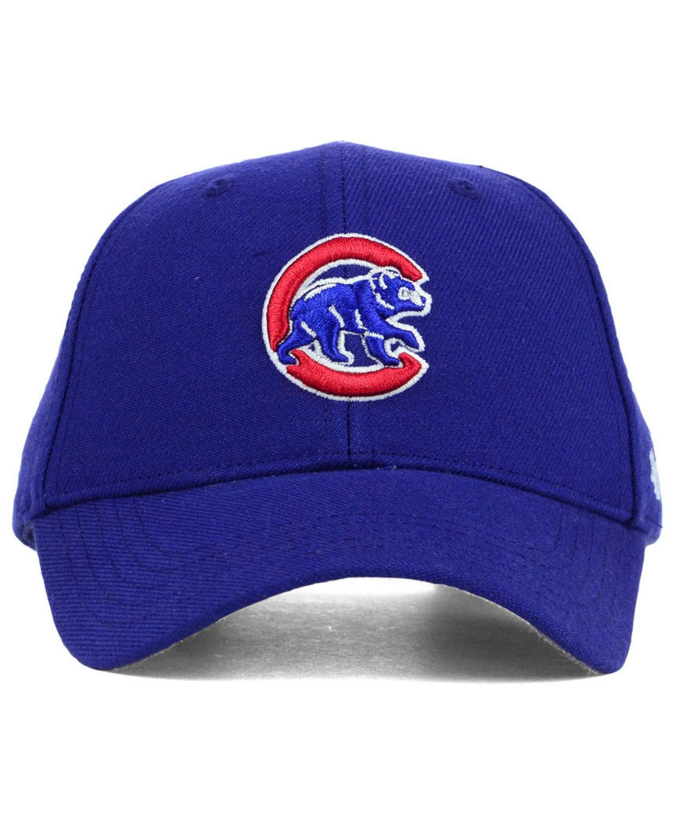 38f603f22bb Lyst - 47 Brand Chicago Cubs Babies  Cap Or Toddlers  Cap in Blue