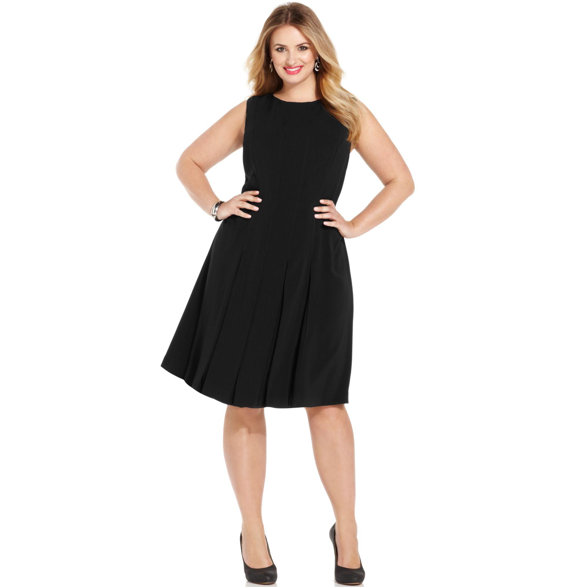 Jones Ny Dresses Plus Size - Dress Foto and Picture
