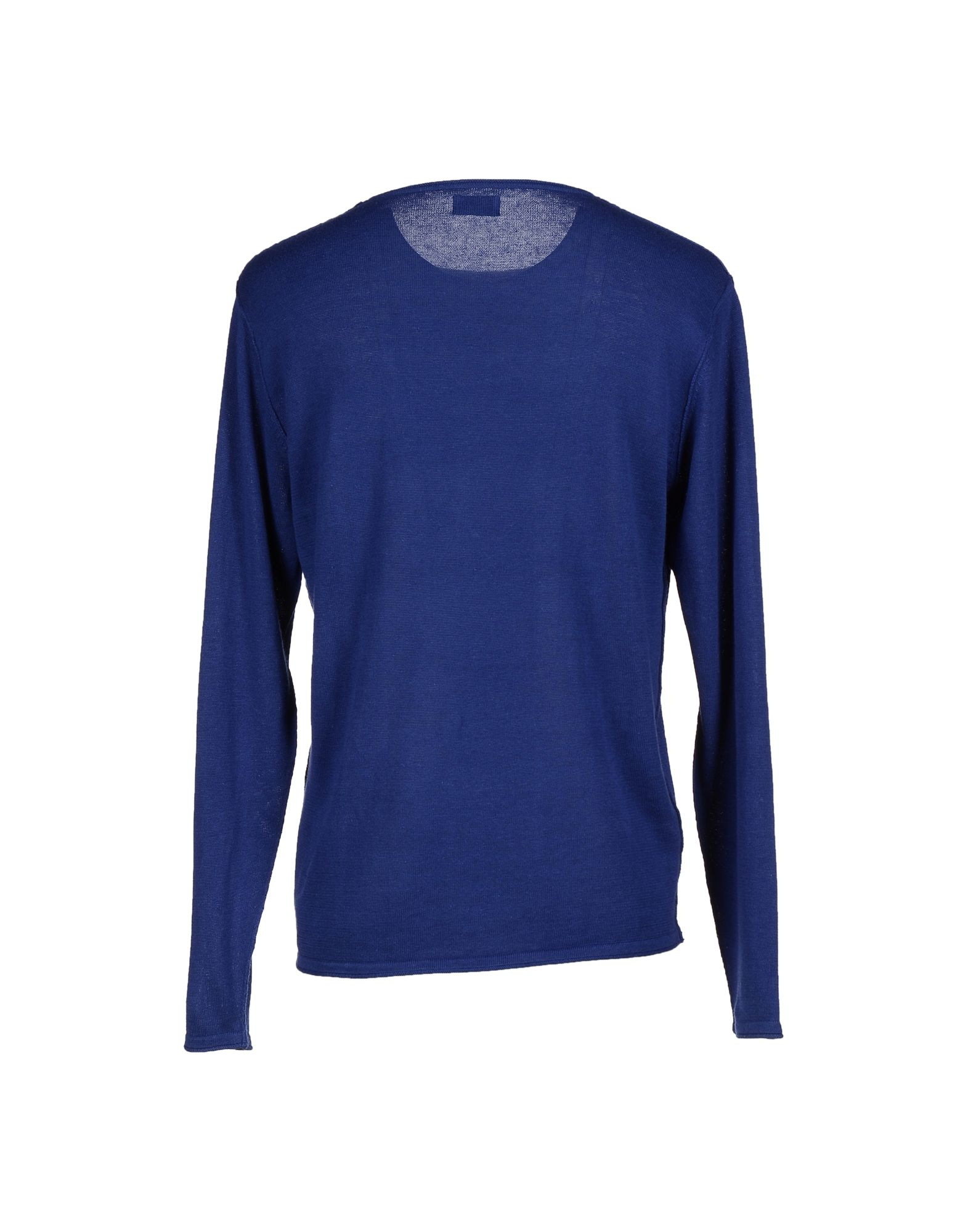 Cheap monday Jumper in Blue for Men | Lyst