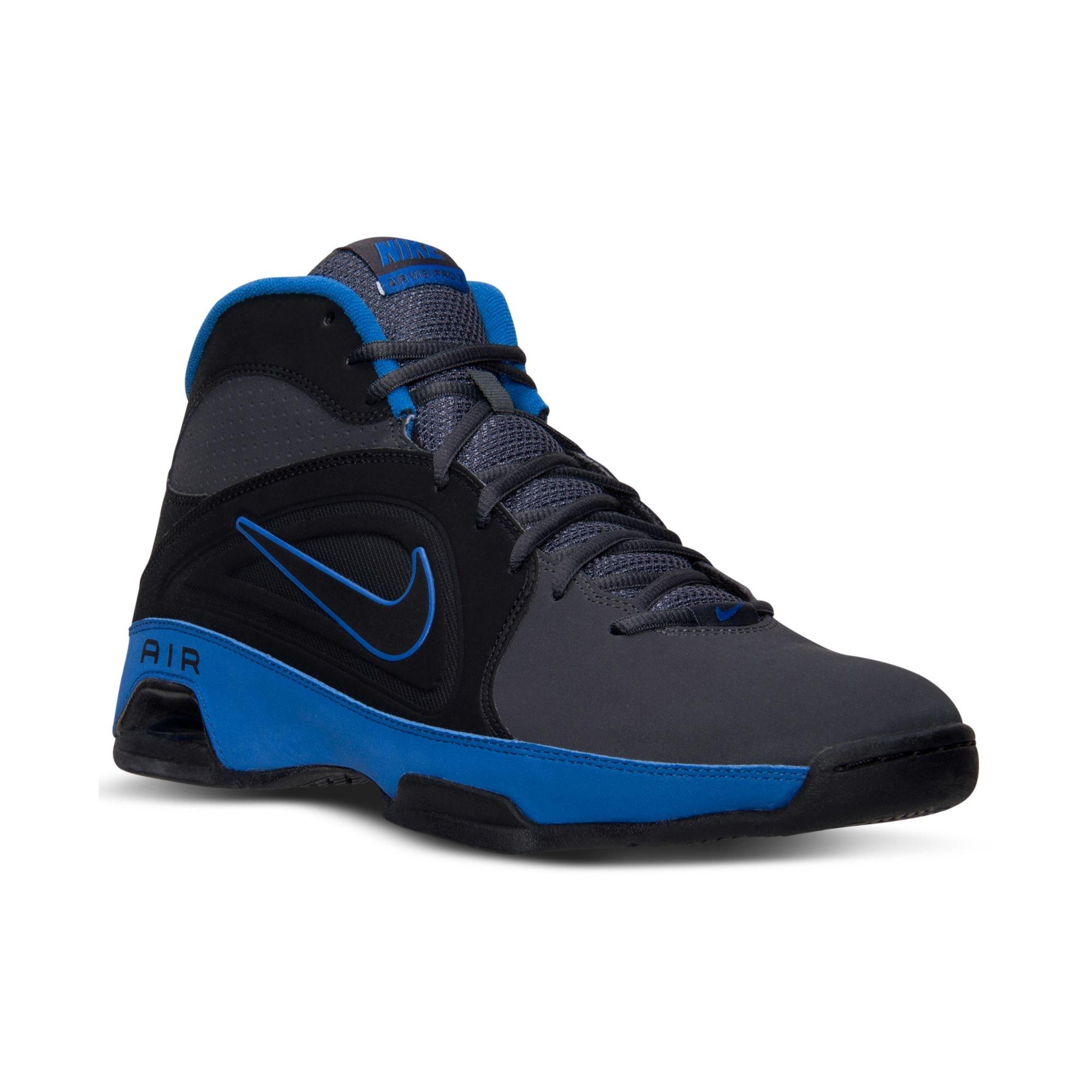 Nike air max stutter step