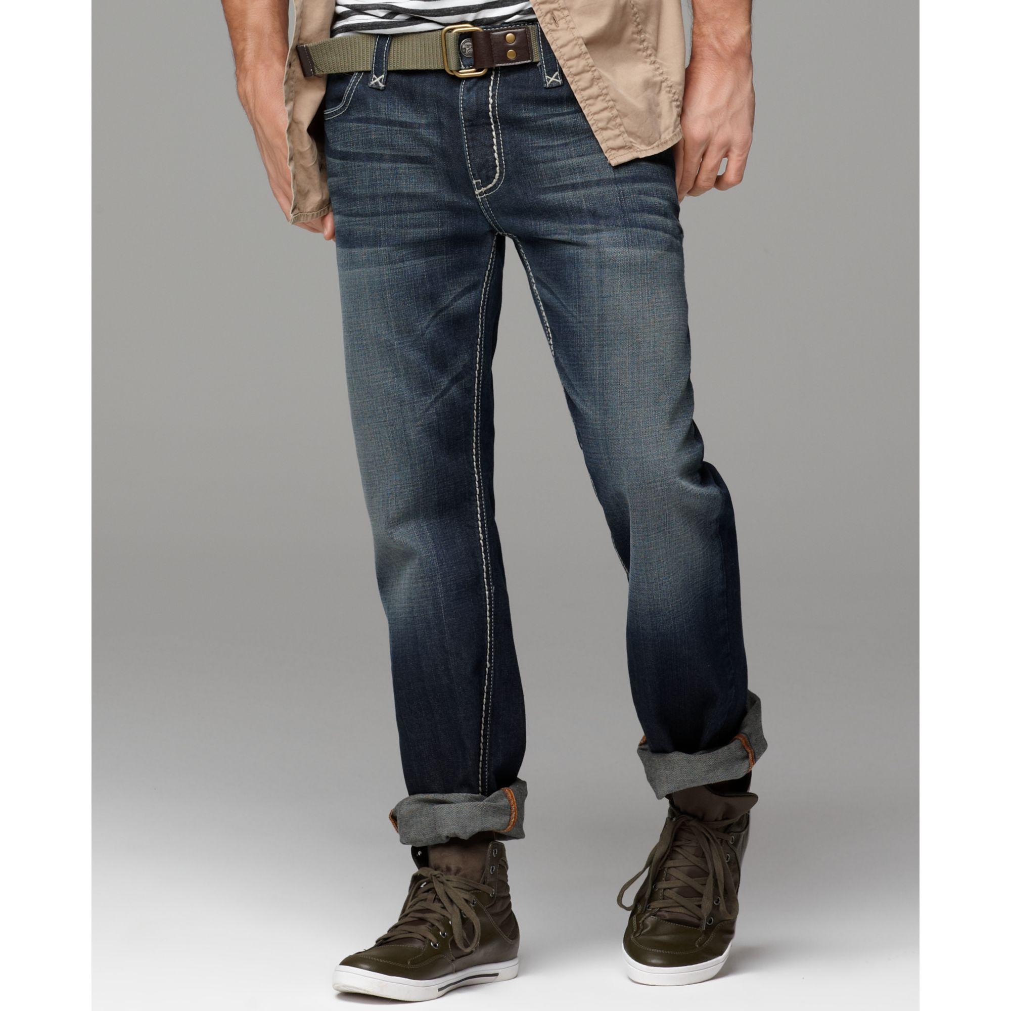 Inc Jeans For Men - Xtellar Jeans
