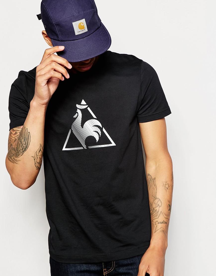 le coq sportif shirt - photo #39