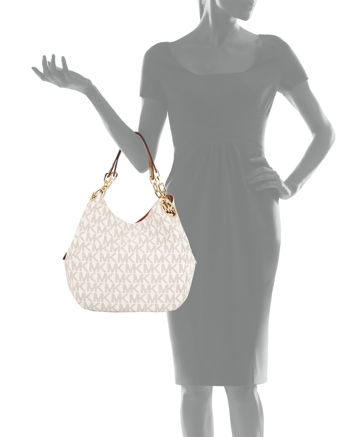 587325e00e15 Gallery. Previously sold at: Neiman Marcus · Women's Michael By Michael  Kors Fulton