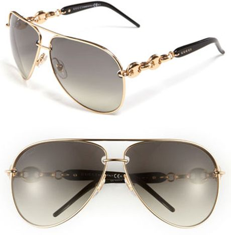 Gucci Gold Chain Gucci Women's 'marina Chain'