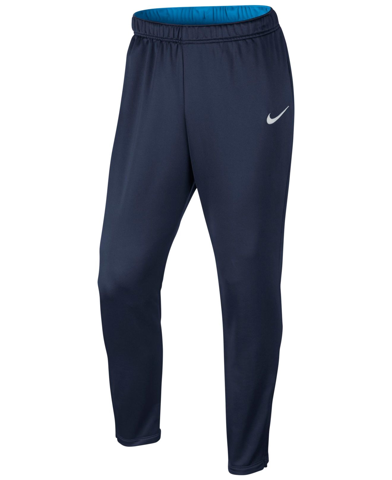 Nike Men's Academy Slim-fit Soccer Tech Pant in Blue for ...