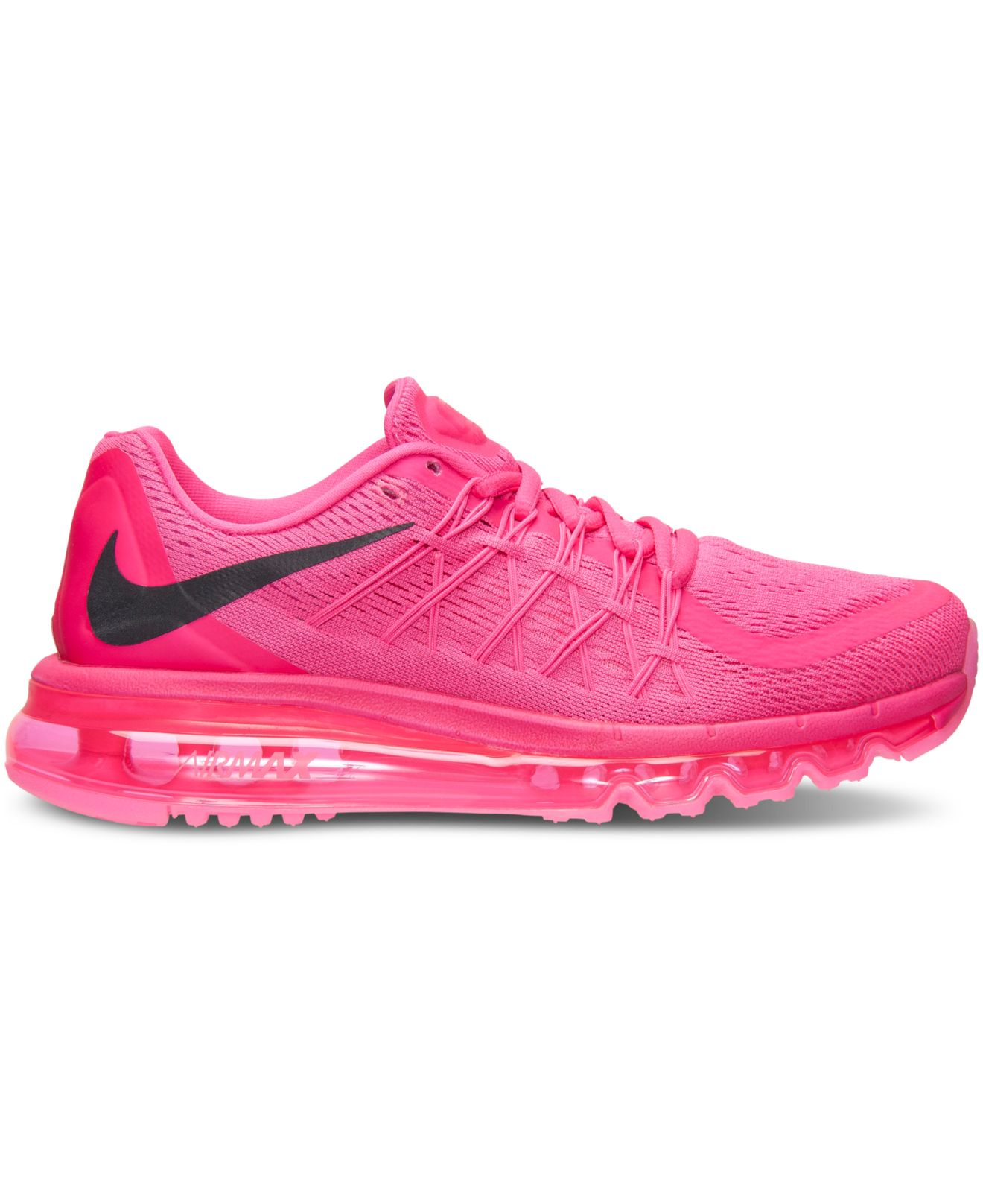 cheap for discount 958cd f8893 ... wholesale running shoes finish line gallery. previously sold at macys womens  nike nike air max ...