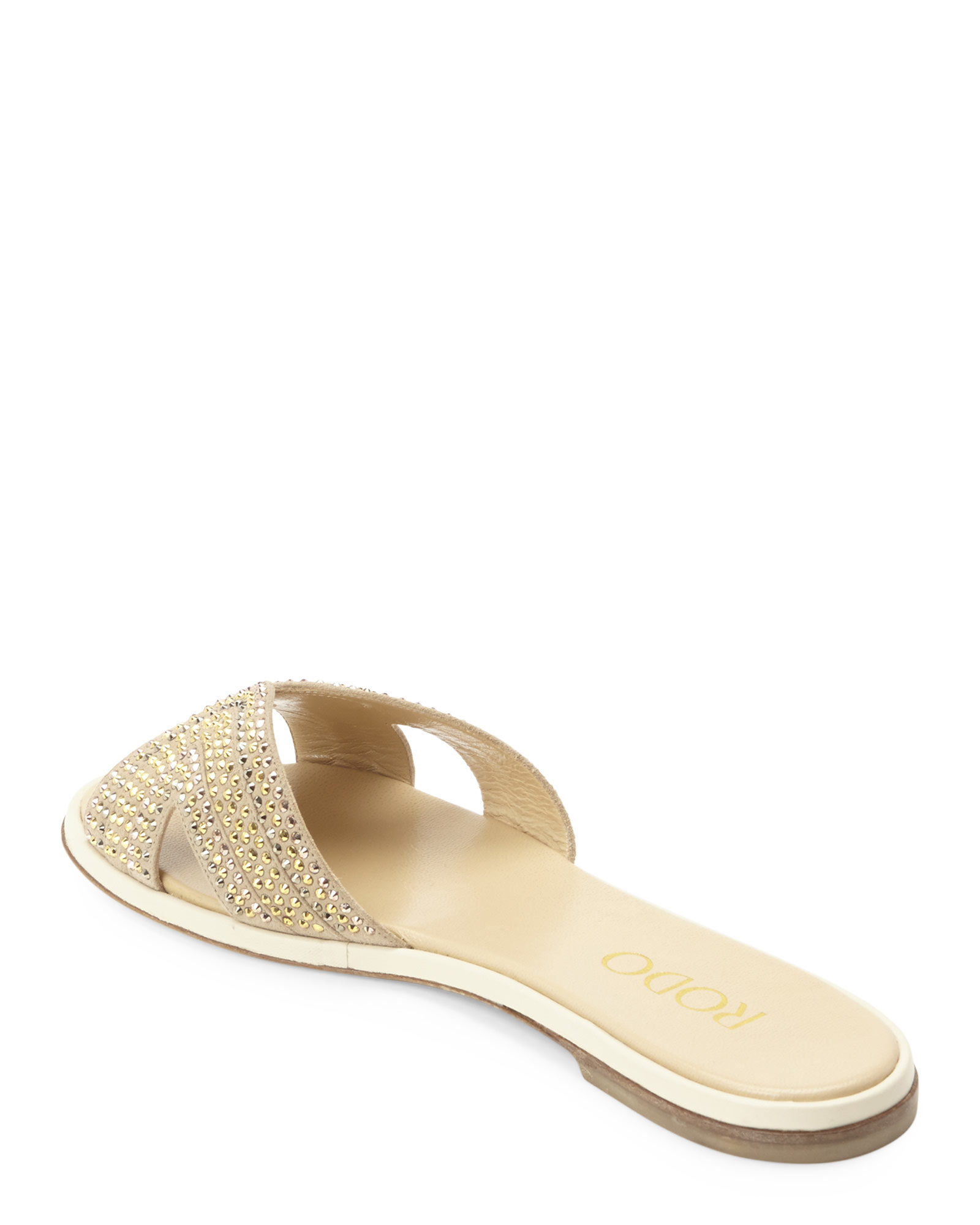 buy cheap low shipping fee Rodo slide sandals free shipping original outlet eastbay AKhkav1