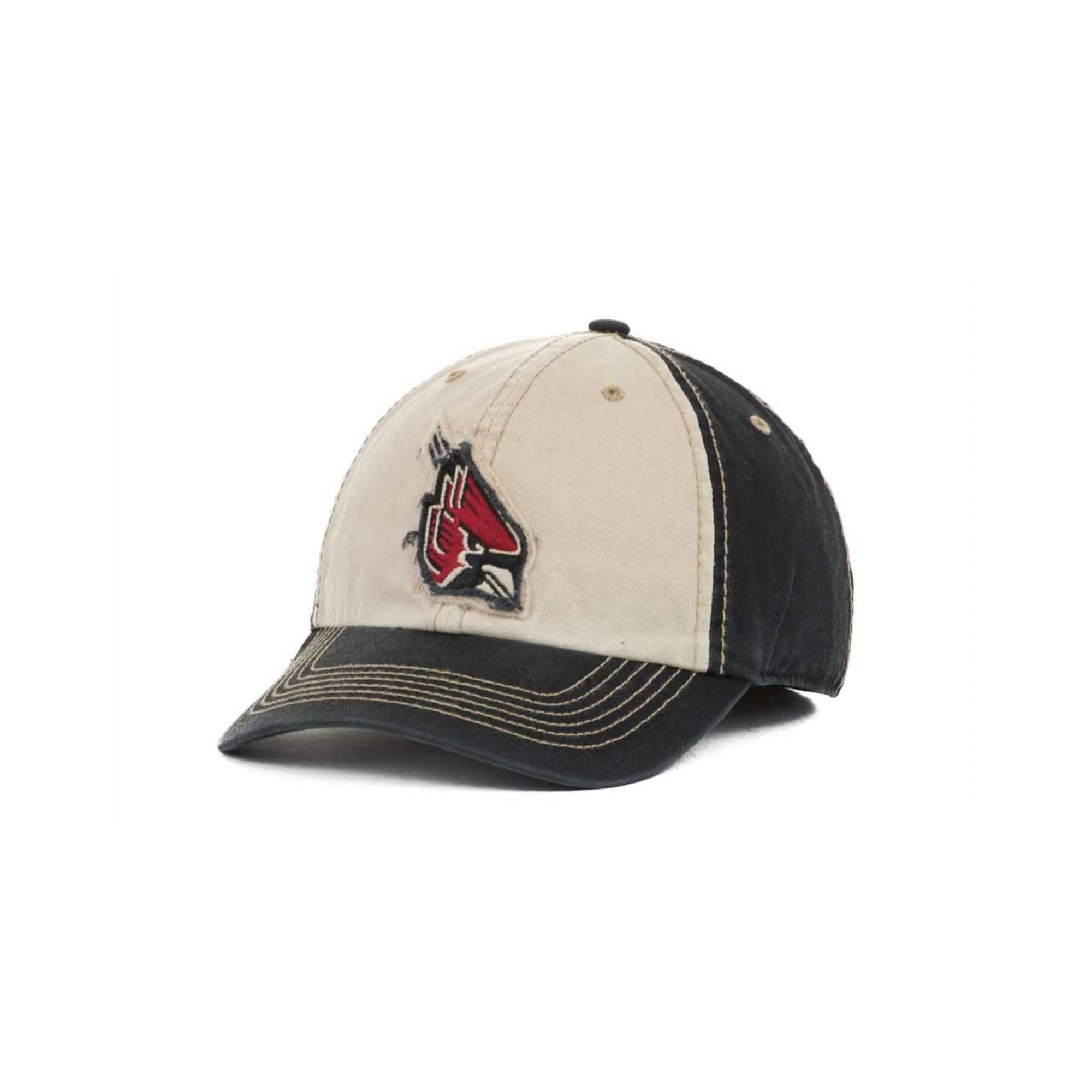 Lyst - 47 Brand Ball State Cardinals Ncaa Sandlot Franchise Cap in ... 95a297f19bd5