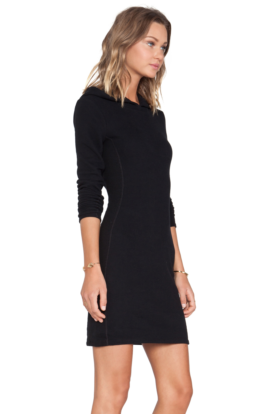 Find hooded dress at ShopStyle. Shop the latest collection of hooded dress from the most popular stores - all in one place.