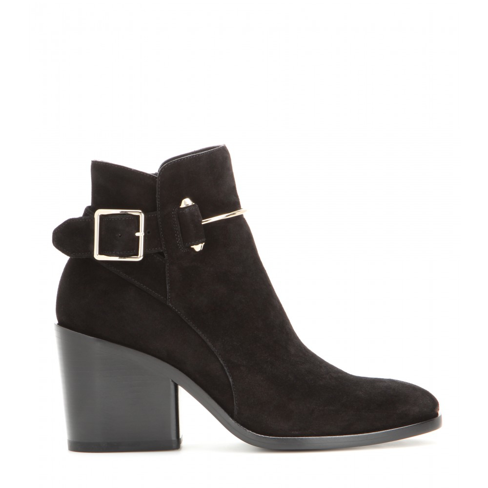 New Look Shoes Ankle Boots