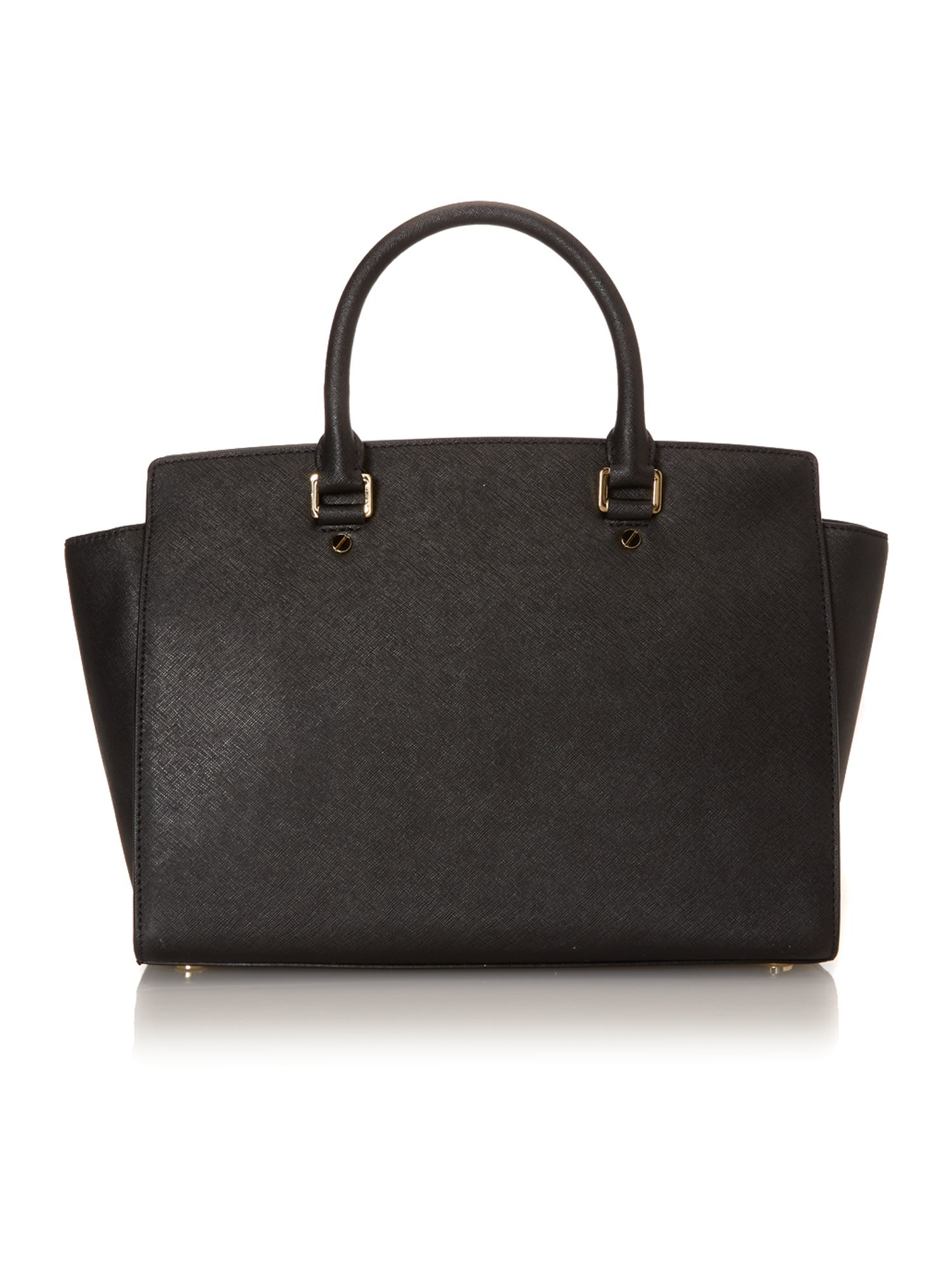 68a5d53b6338d1 Black Tote Michael Kors | Stanford Center for Opportunity Policy in ...