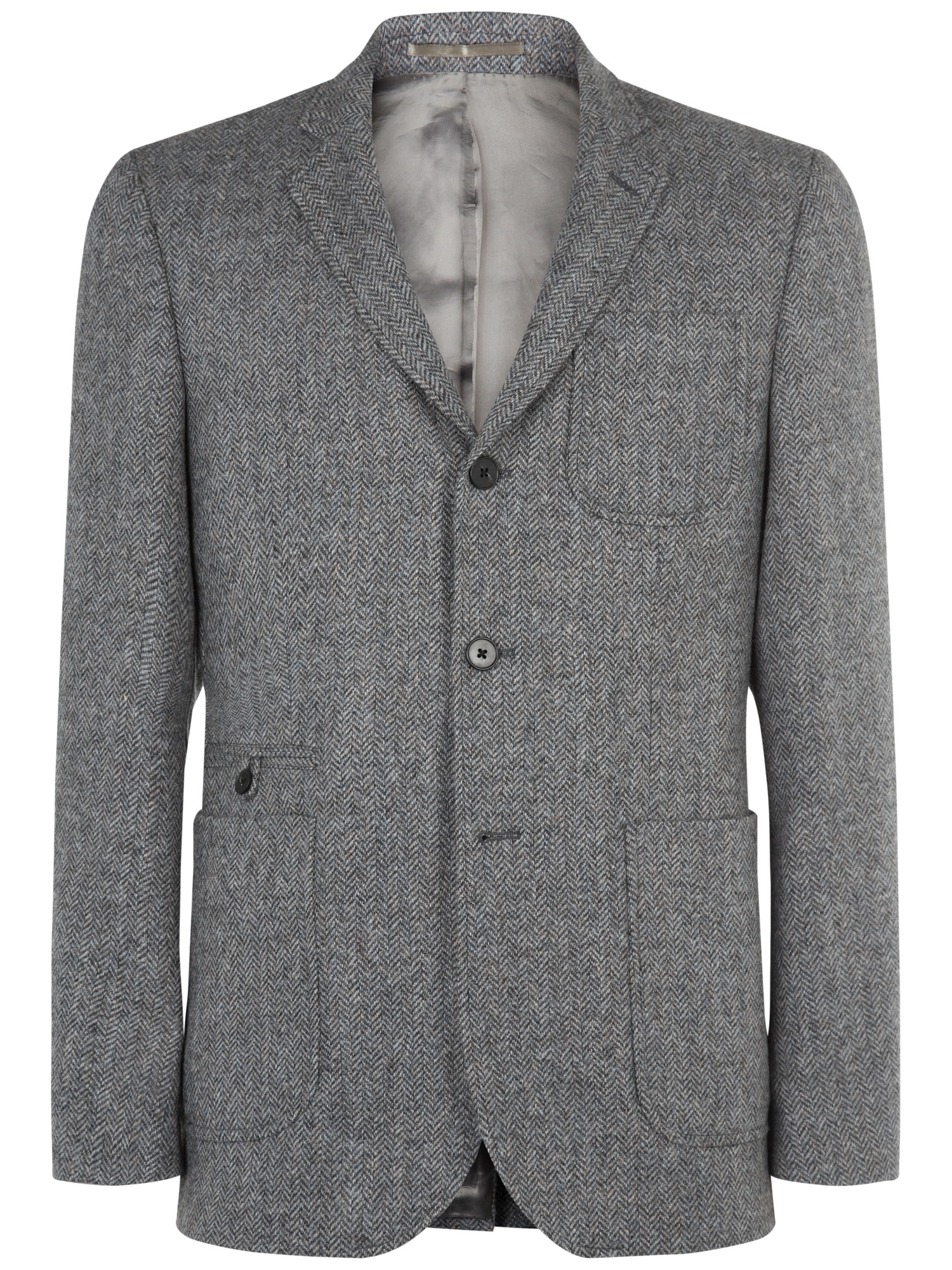 Single-breasted herringbone blazer with two-button closure featuring Ben Sherman Men's Slim Fit Cann Two Button Washed Cotton Herringbone Blazer with Insert. by Ben Sherman. $ $ 99 Prime. FREE Shipping on eligible orders. Some sizes/colors are Prime eligible. 5 out of 5 stars 6.