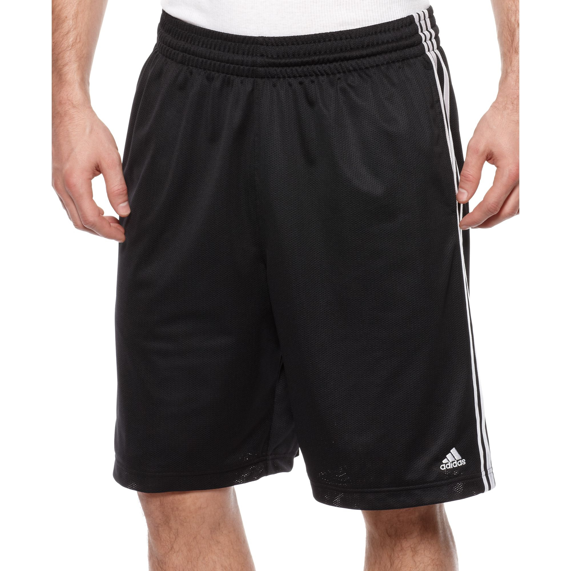 adidas basketball shorts pattern