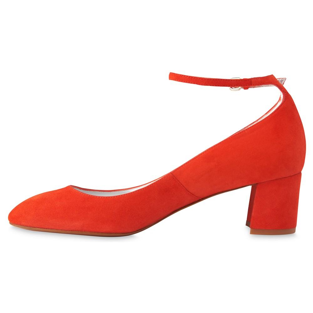 Gallery. Women's Mary Jane Shoes Women's Strappy Heels ...