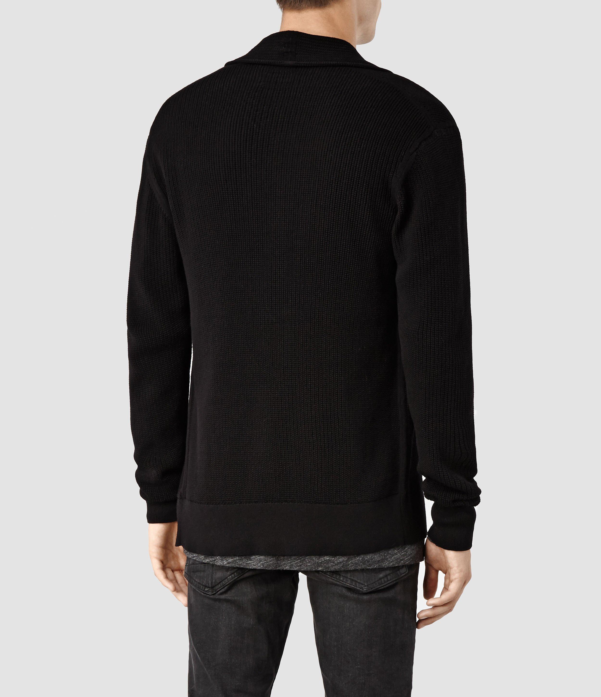 dce6b425158 Stafford Crew Neck T Shirts Black - DREAMWORKS