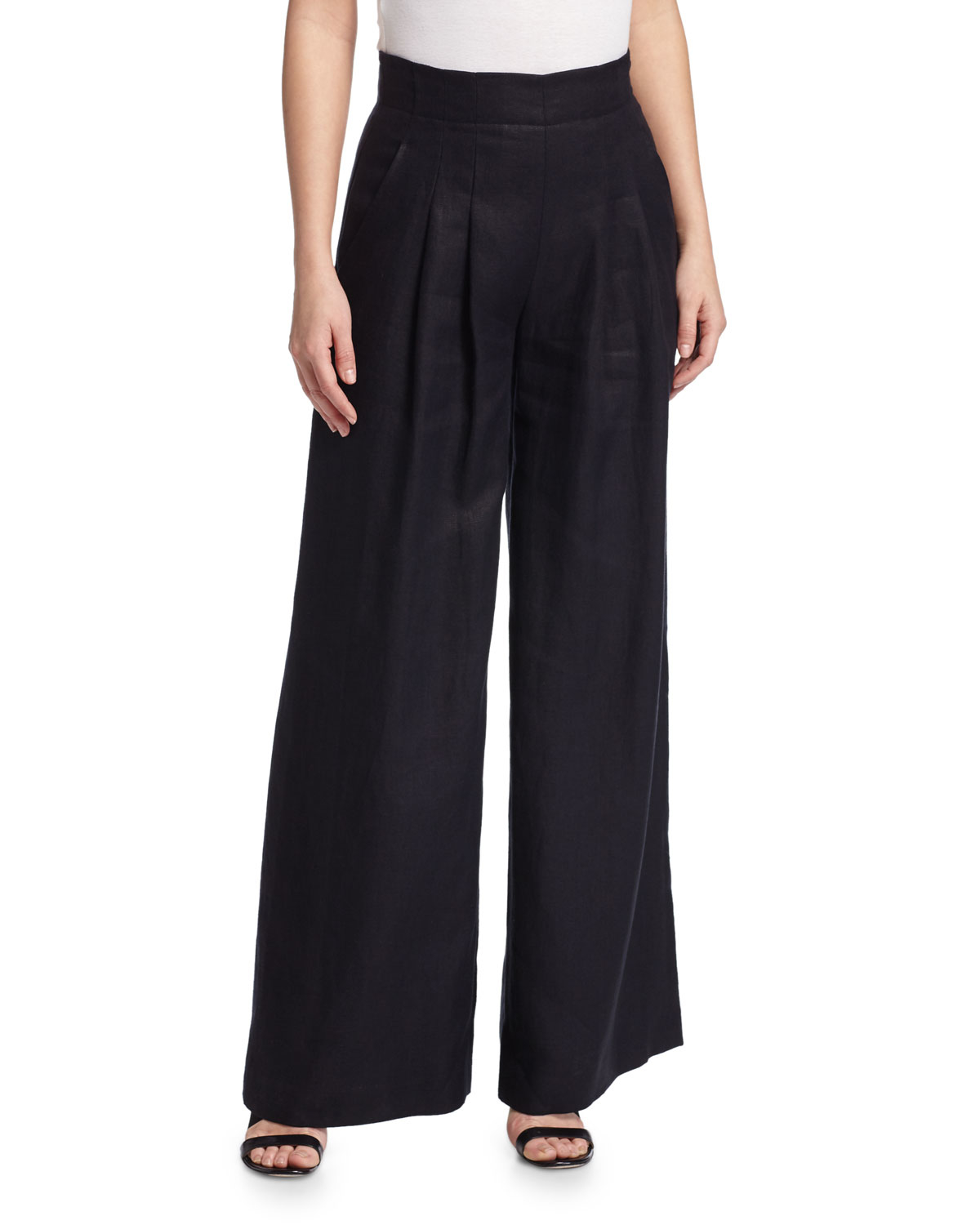Shop for womens wide leg pants at fishingrodde.cf Free Shipping. Free Returns. All the time.