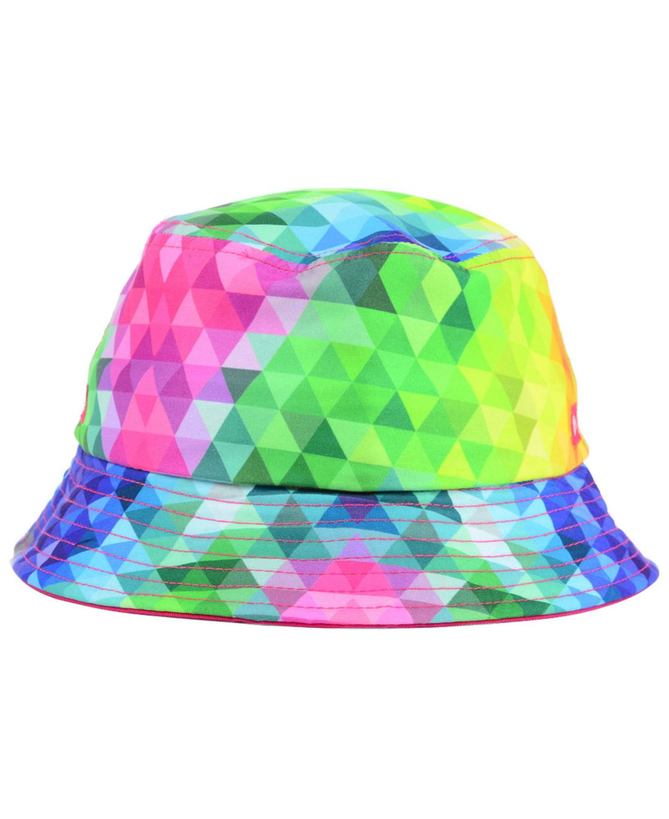 Lyst - KTZ Girls  Philadelphia Flyers Gem Bucket Hat 585de17d51b