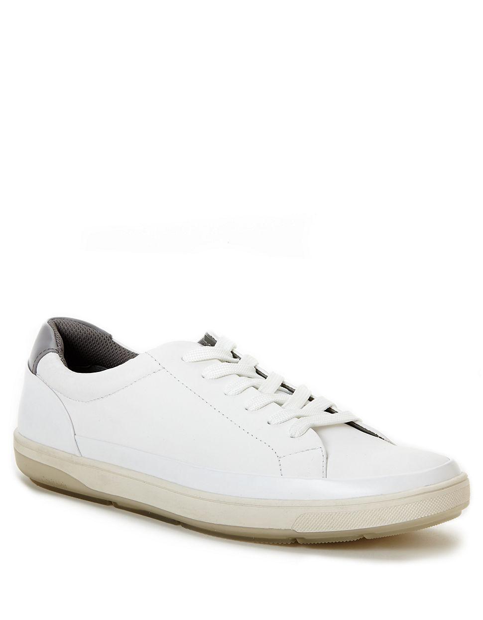 Calvin Klein Men Shoe S