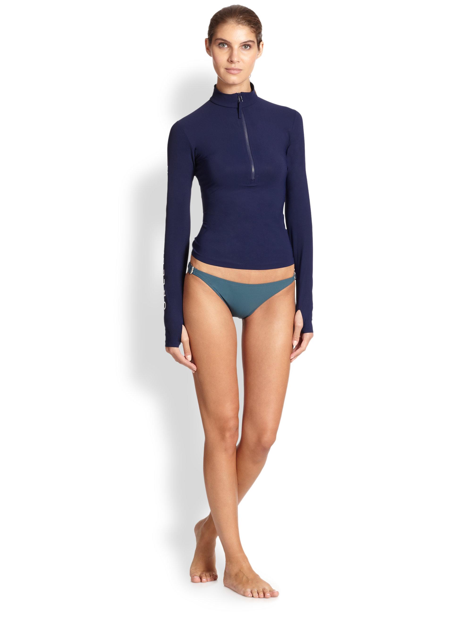 Guess Swimwear, Bikinis & Swimsuits Lyst