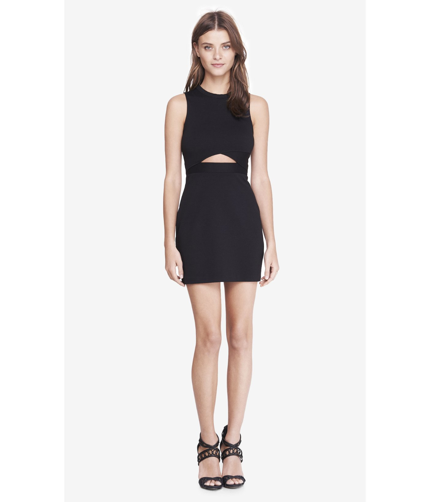 Check our latest styles of Dresses such as Cut-Out at REVOLVE with free day shipping and returns, 30 day price match guarantee.