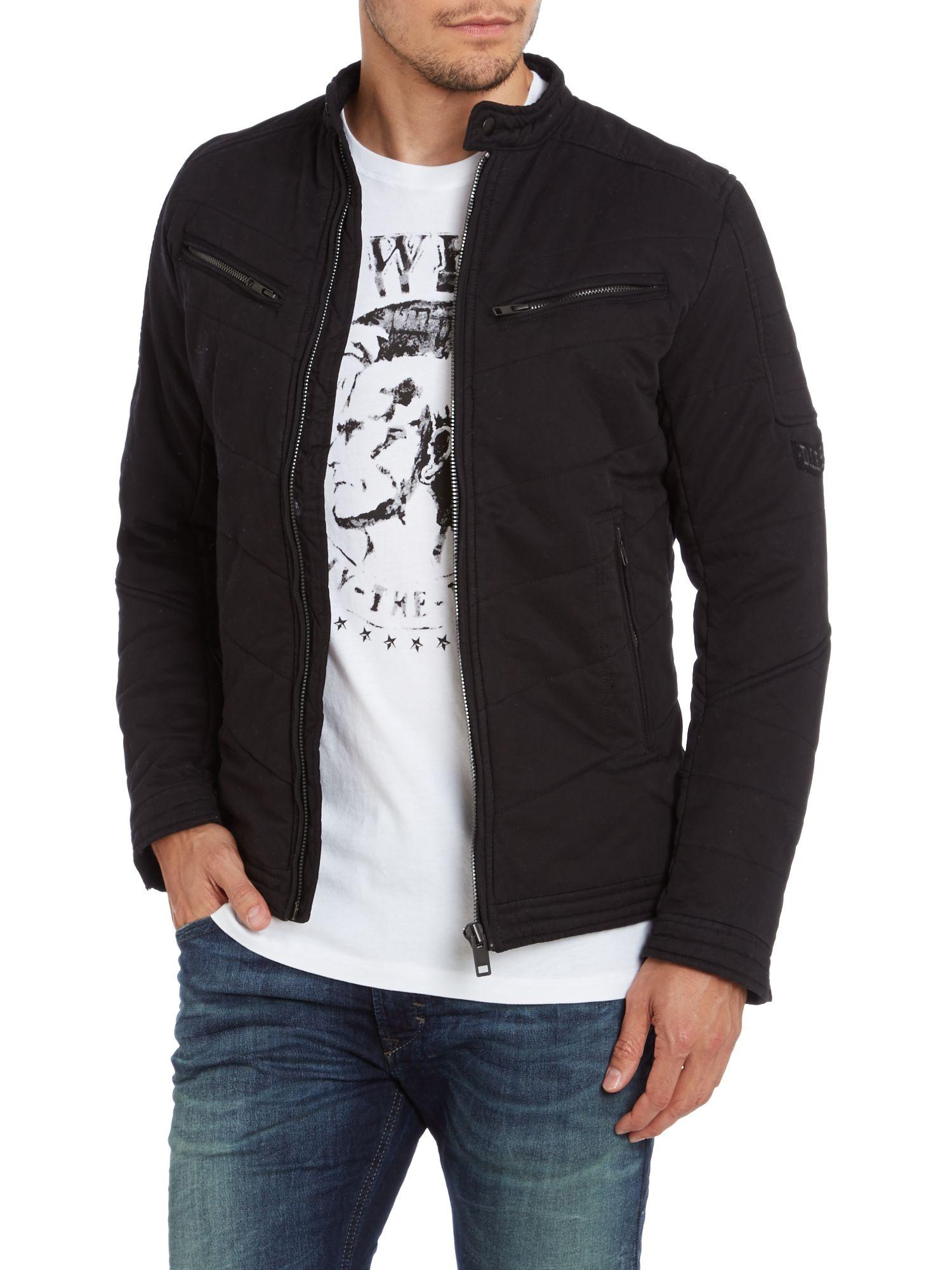 Mens jacket cotton - Gallery