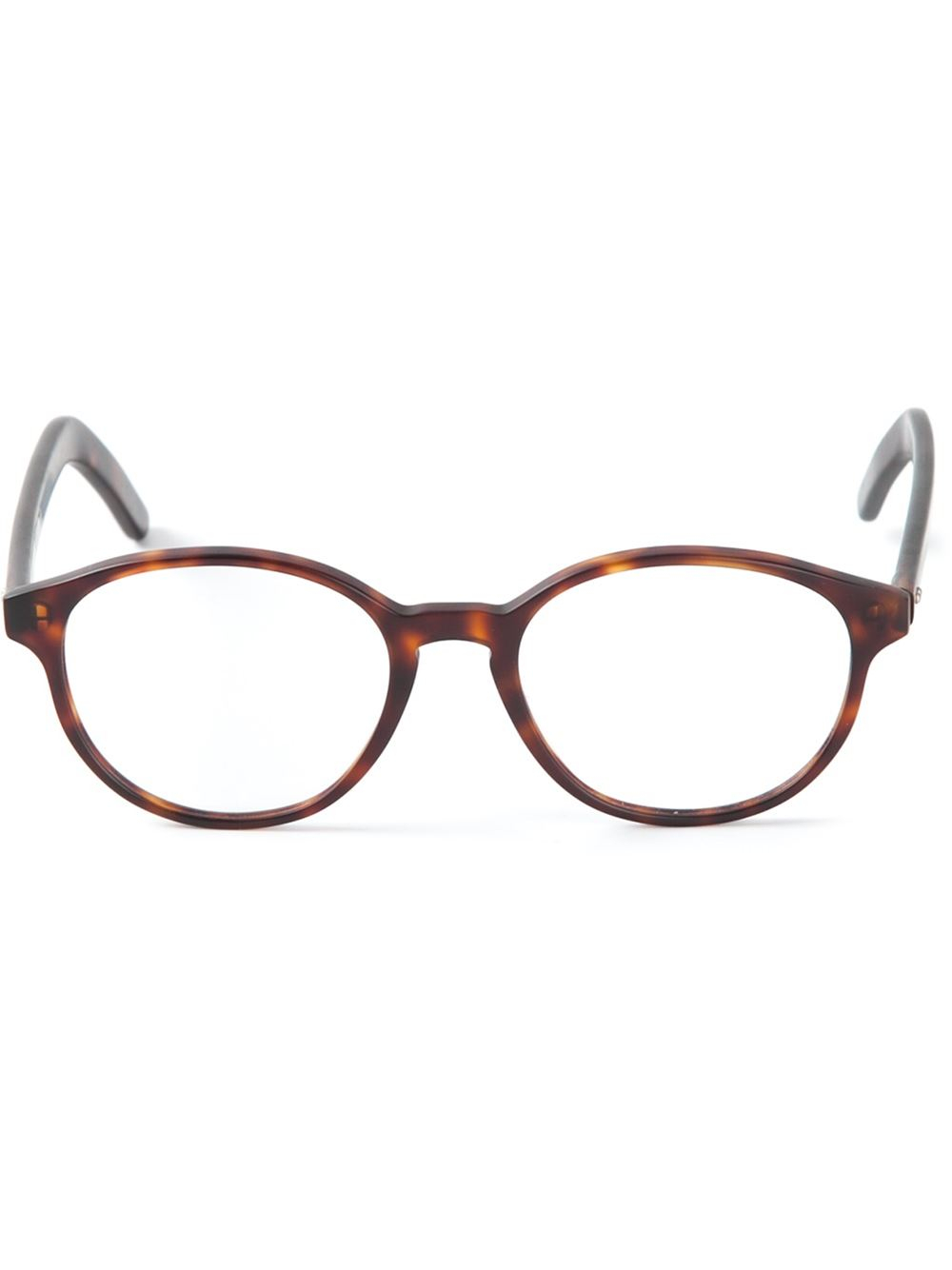3fa2f36b8 Cutler & Gross Tortoiseshell Optical Glasses in Brown for Men - Lyst