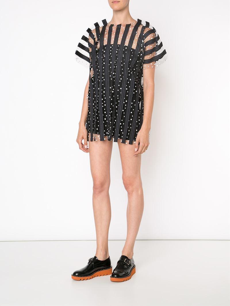 DRESSES - Knee-length dresses Julien David hIGvds7g