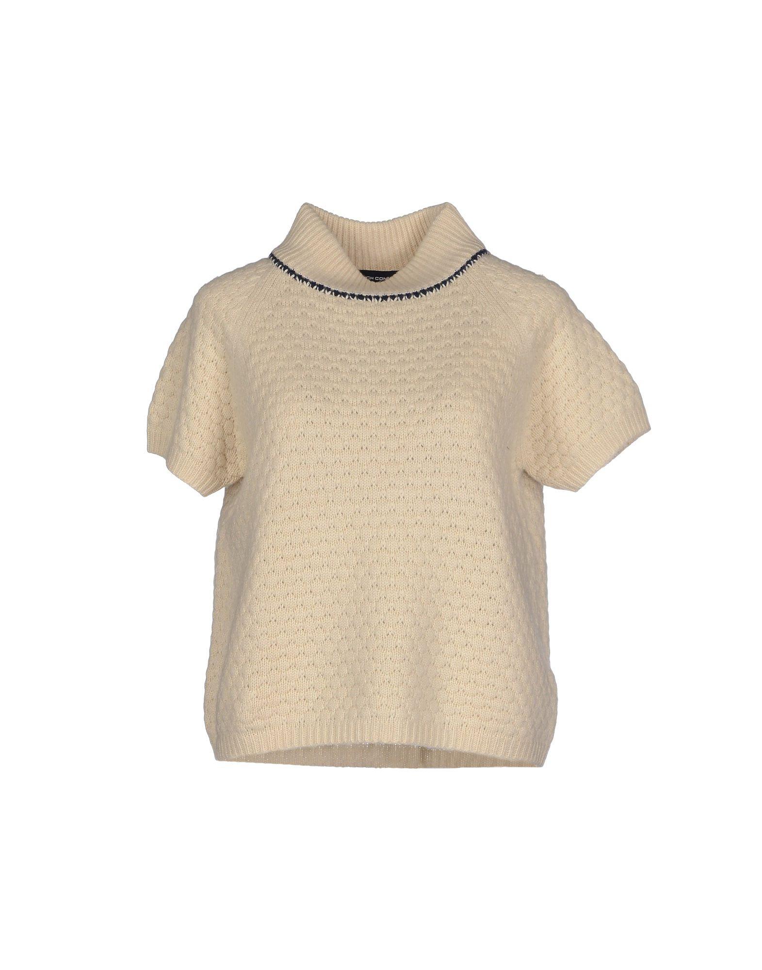 1x Cashmere Sweater 44