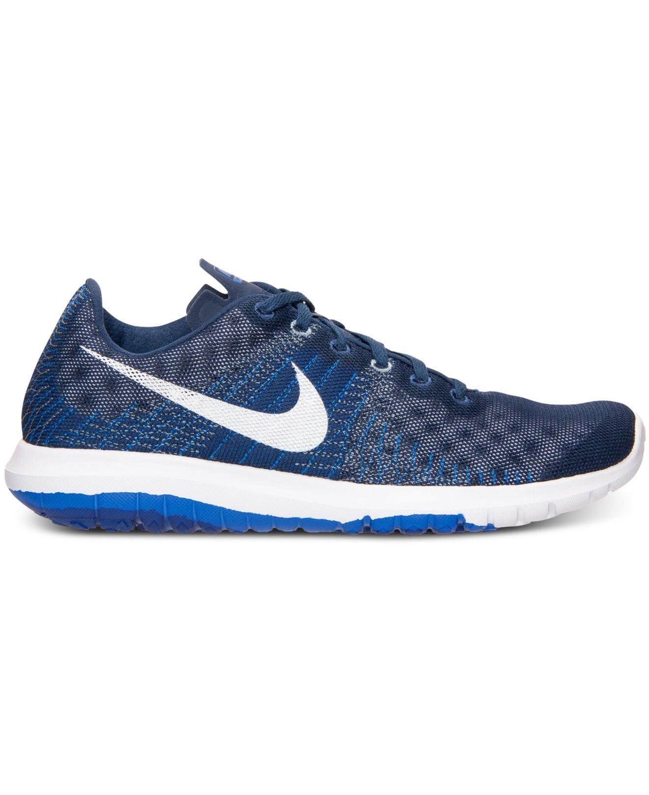 Nike Men S Flex Fury  Running Shoes