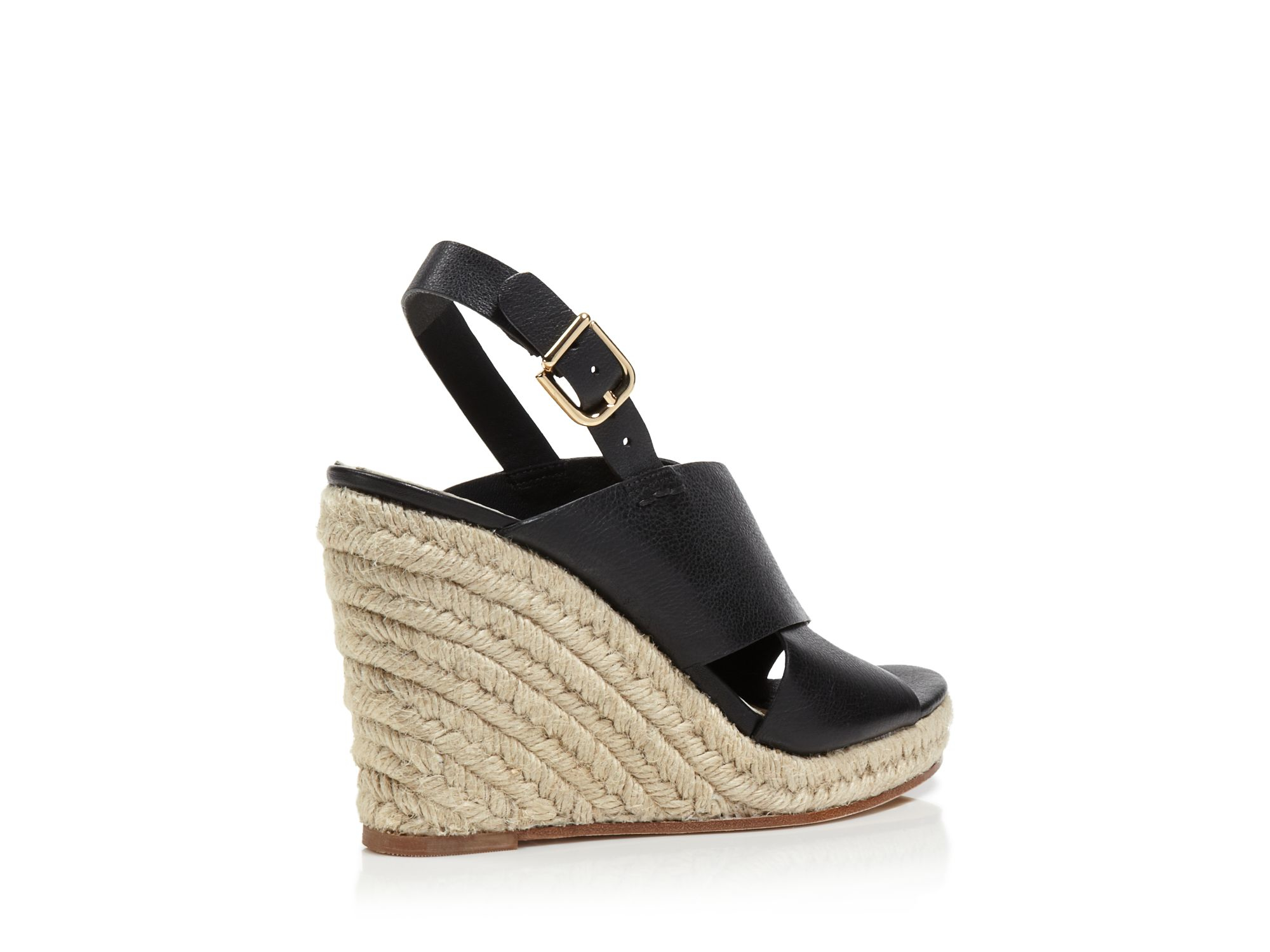 ea4e3c3c1f83 Gallery. Previously sold at  Bloomingdale s · Women s White Platform Wedges  ...