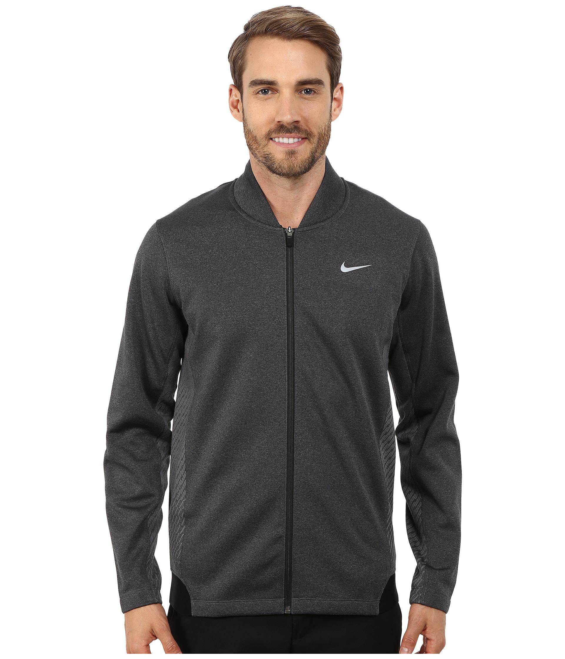 Nike epic jacket -  Nike Men S Epic Full Zip Track Jacket