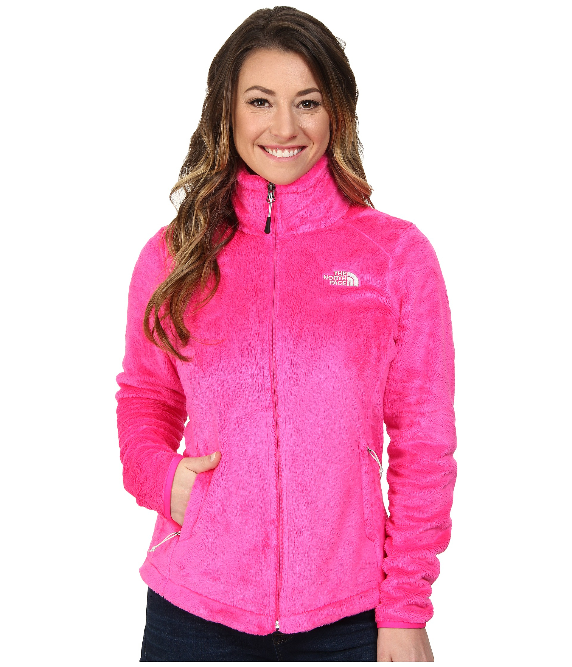0901b8907e3bb Gallery. Previously sold at  Zappos · Women s The North Face Osito ...