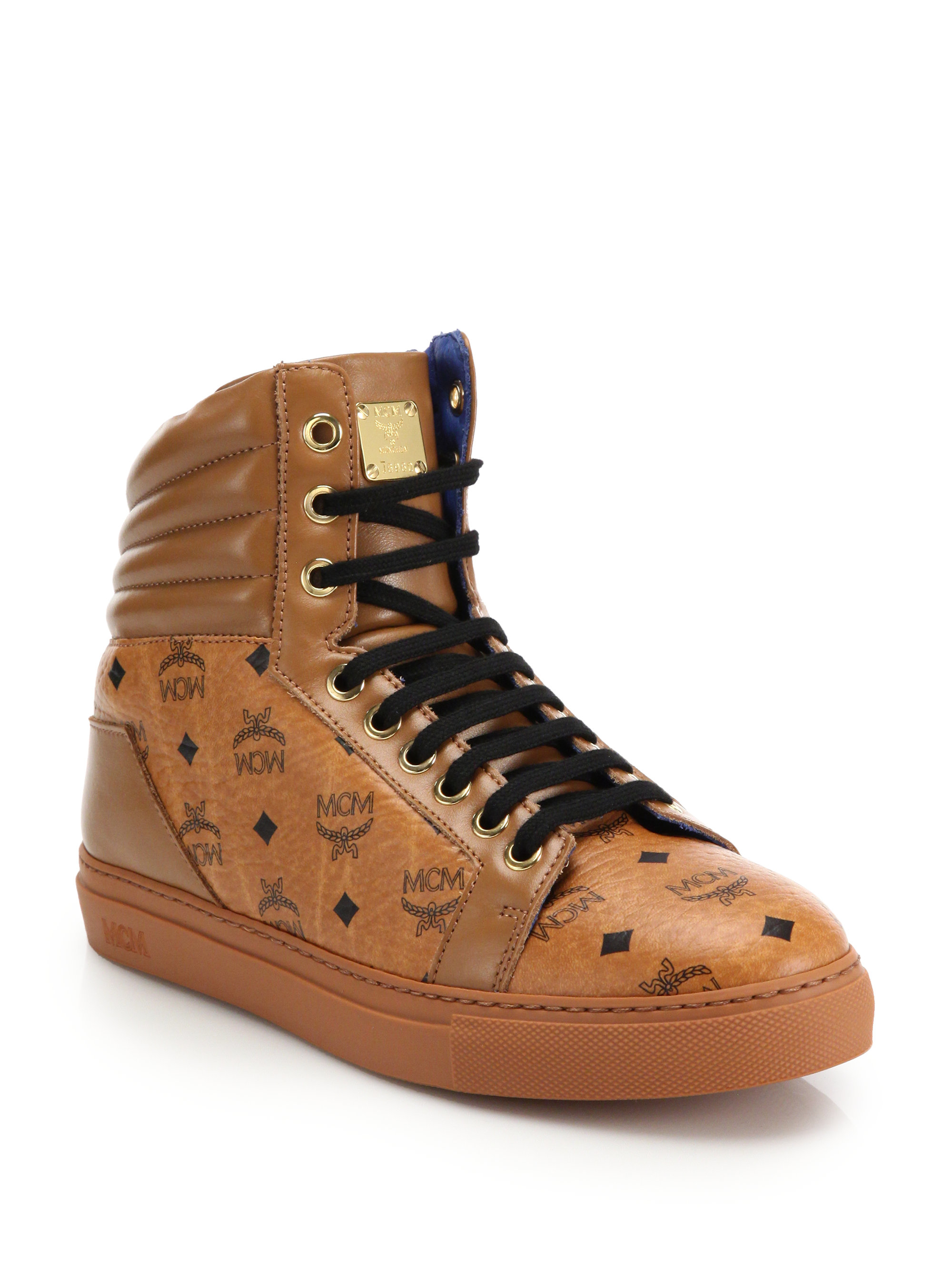 Mcm Womens Shoes