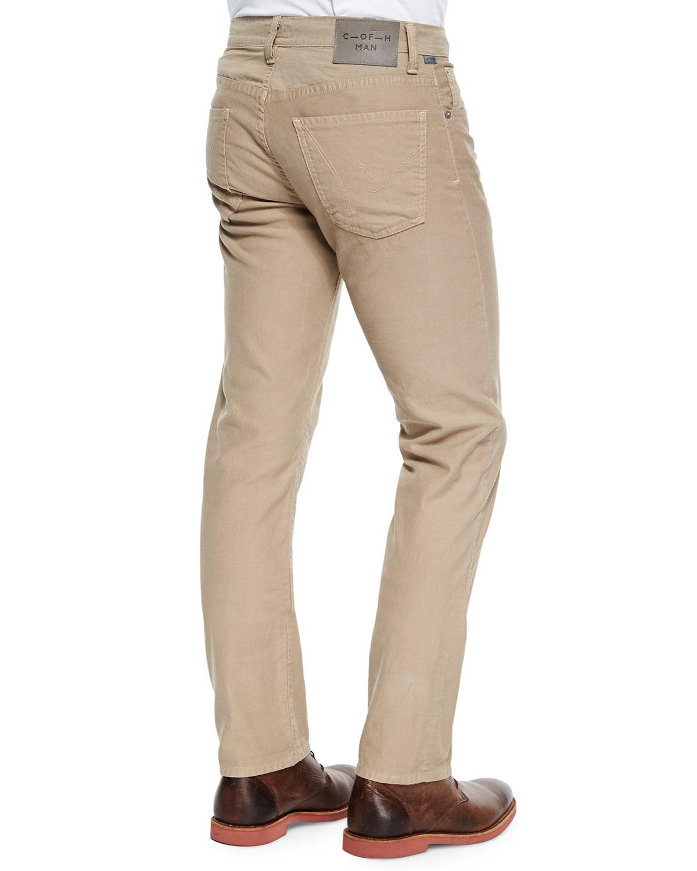 Tan Jeans For Men | Bbg Clothing
