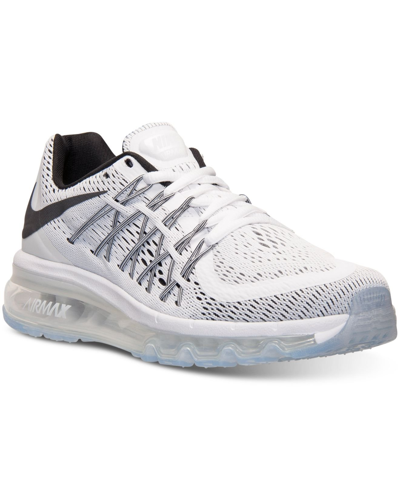Gallery. Previously sold at Macys · Womens Nike Air Max