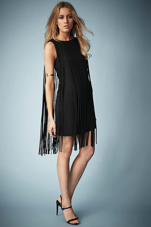 Best Fringe Party Dress Gallery - Wedding Ideas - memiocall.com