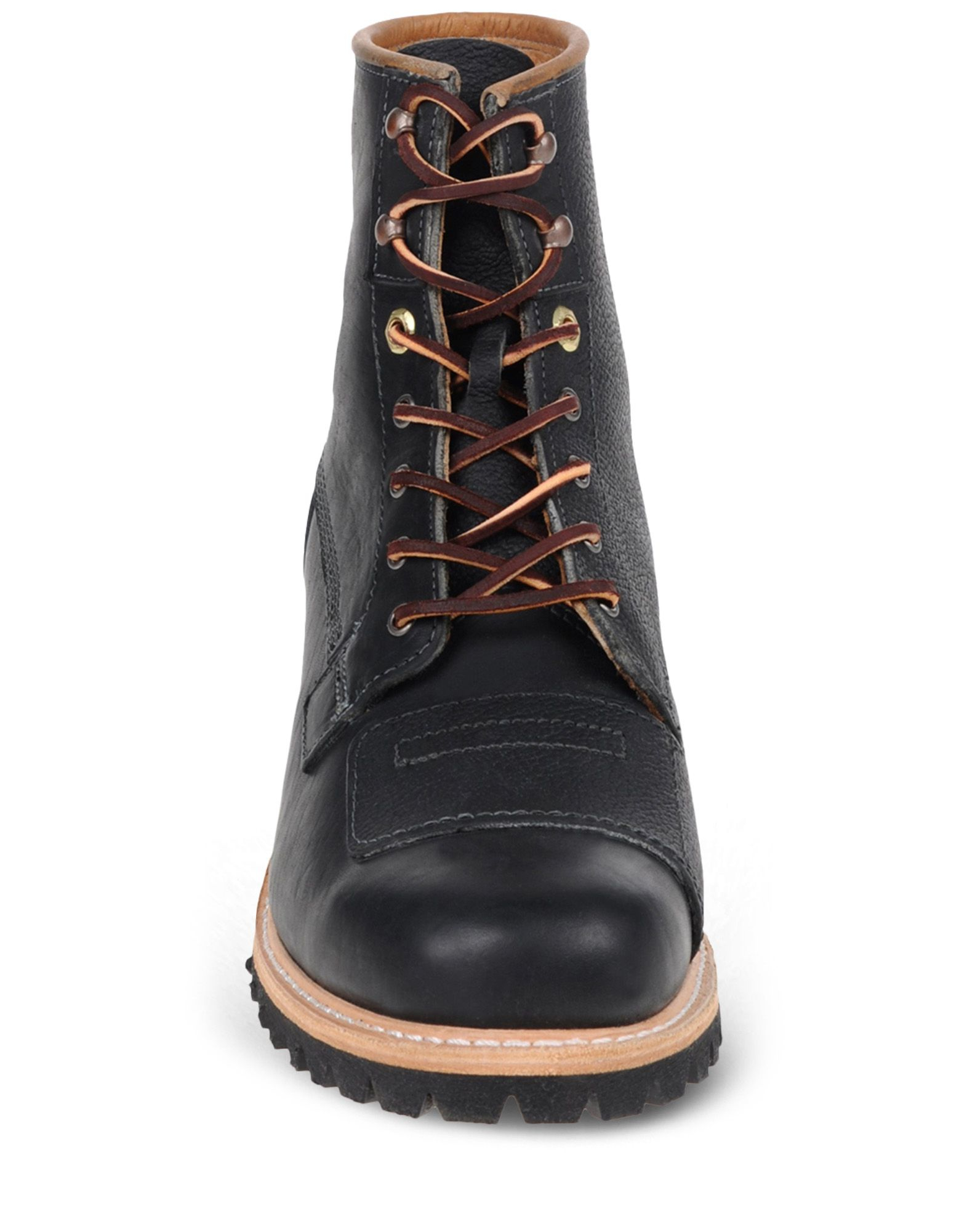 timberland ankle boots in black for lyst