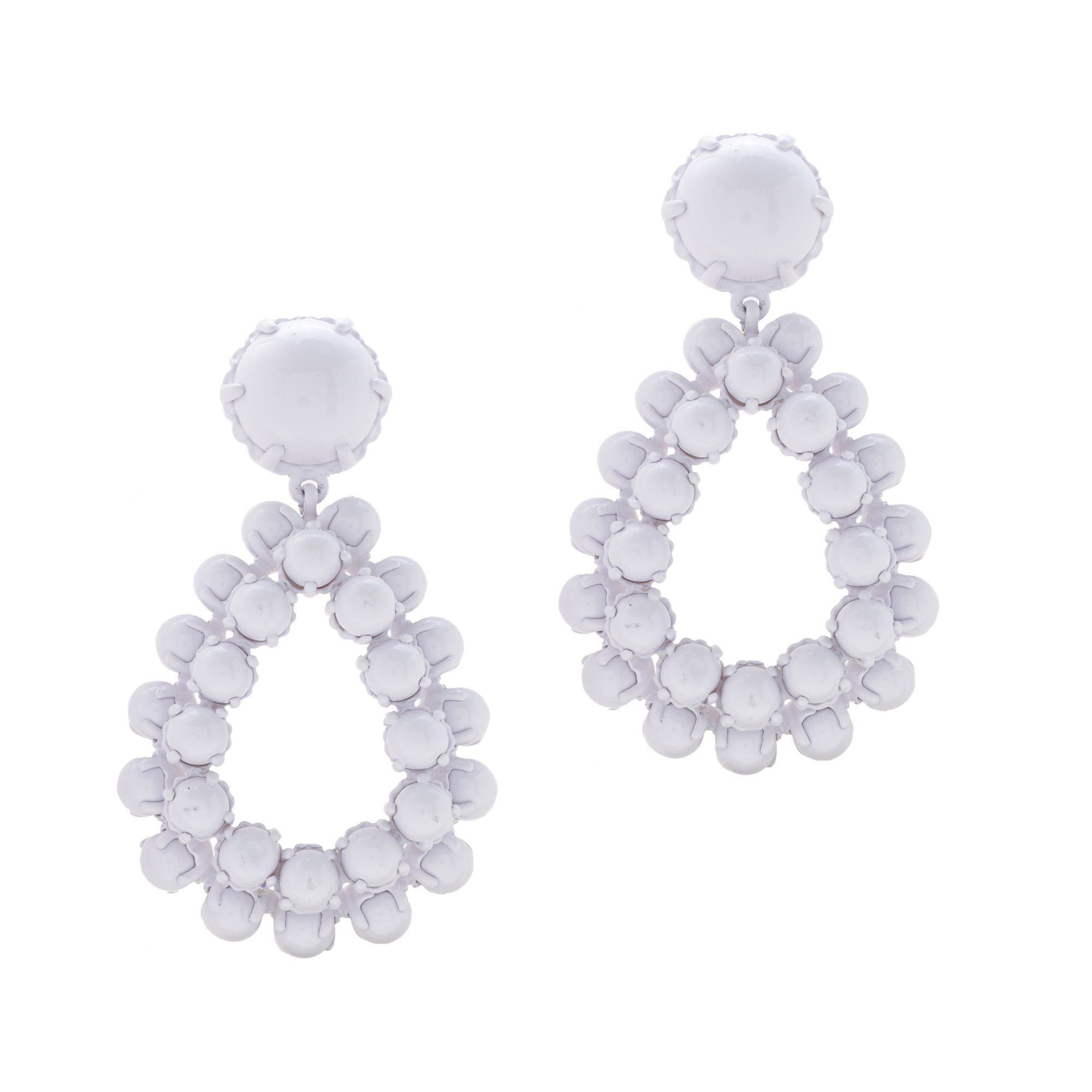 earrings loading bibi marini white operandi large blossom moda beaded by close
