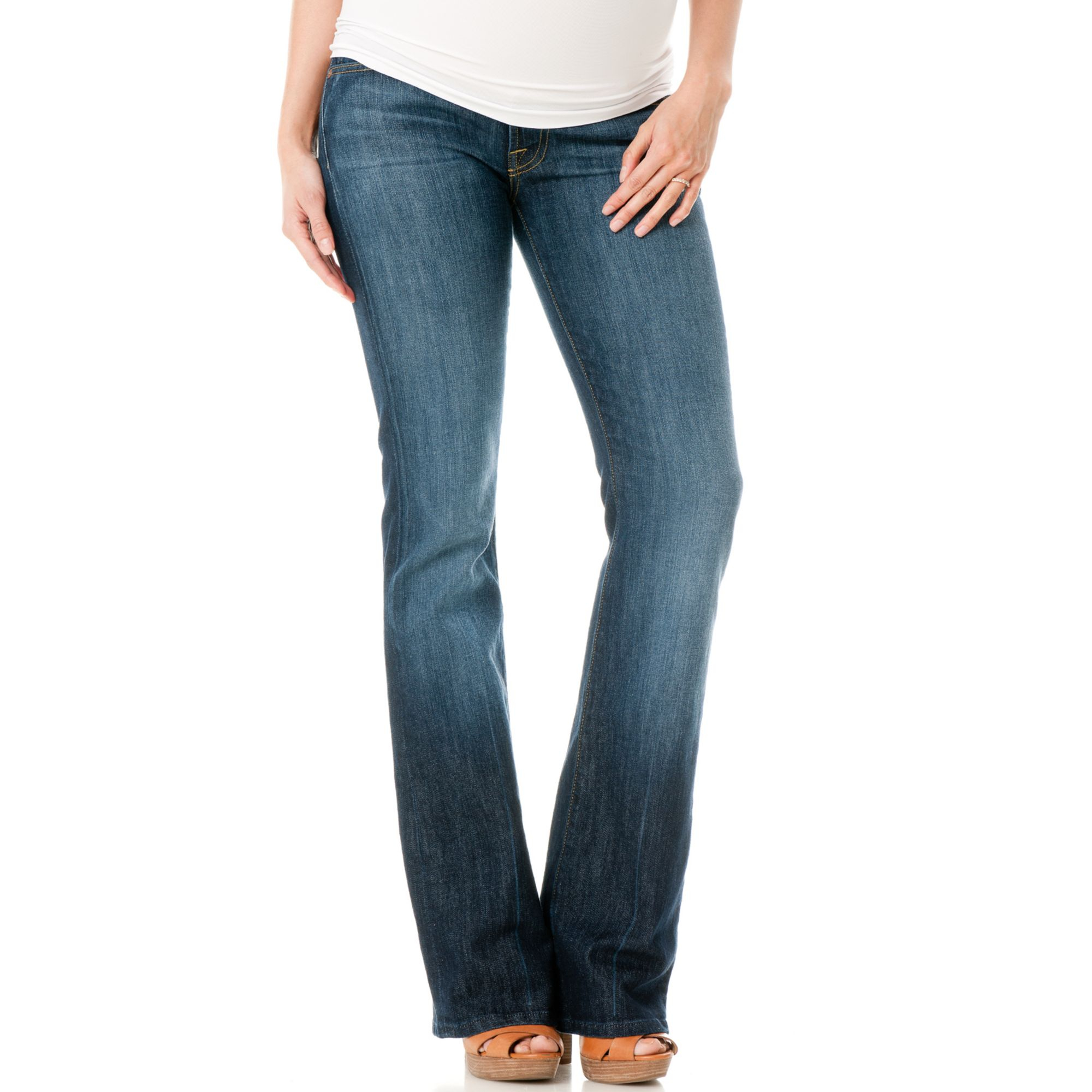Shop Motherhood Maternity Petite Bootcut Maternity Jeans online at shopnow-vjpmehag.cf Crafted with a Secret Fit Belly® for coverage and support, these petite bootcut jeans by Indigo Blue for Motherhood Maternity are an absolute must for the mom-to-be/5(9).