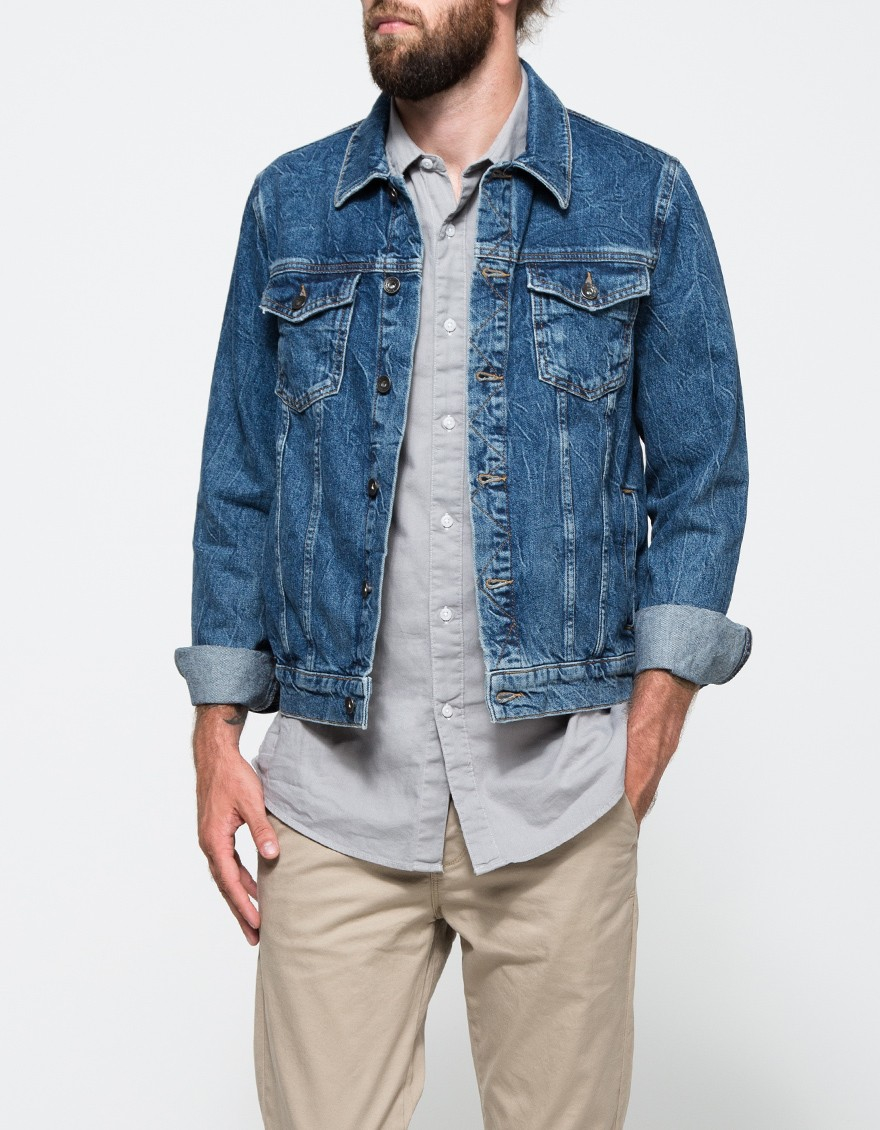Shop for denim jacket online at Target. Free shipping on purchases over $35 and save 5% every day with your Target REDcard.