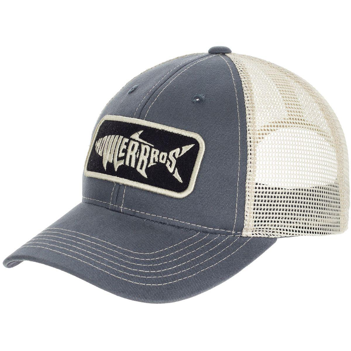af135127a35d9 Lyst - Howler Brothers Silver King Trucker Hat in Blue for Men