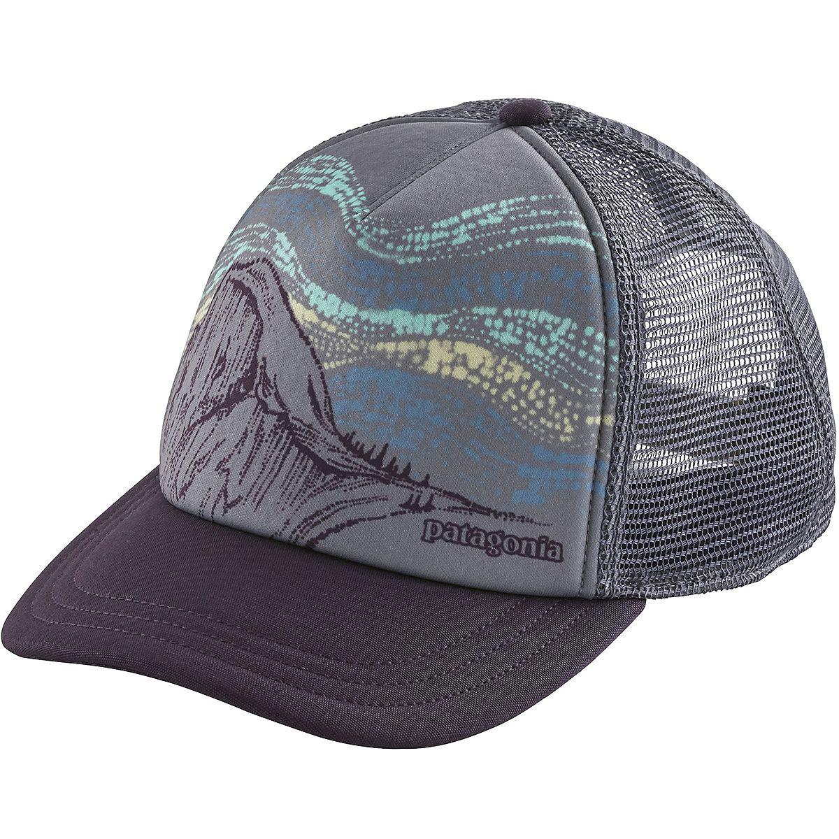95580d2e8a2 Lyst - Patagonia Raindrop Peak Interstate Hat in Purple for Men