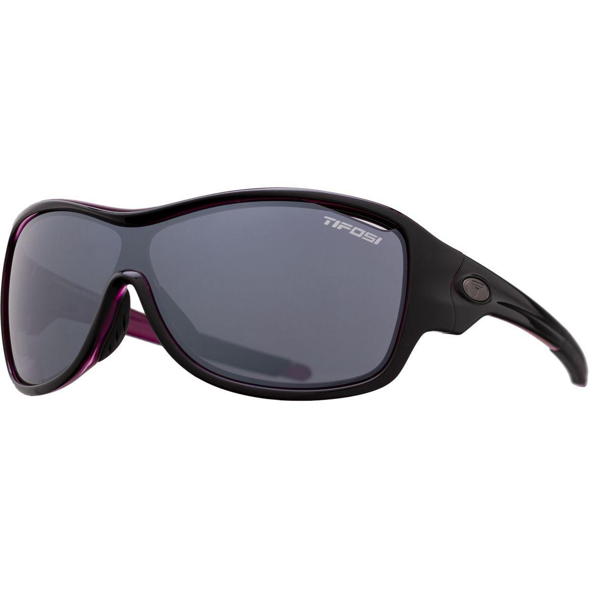 61d363403e1 Lyst - Tifosi Optics Rumor Interchangeable Sunglasses in Black