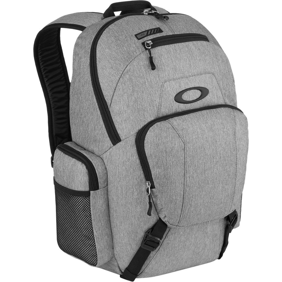 baa5c247774 Lyst - Oakley Blade 30l Backpack in Gray for Men