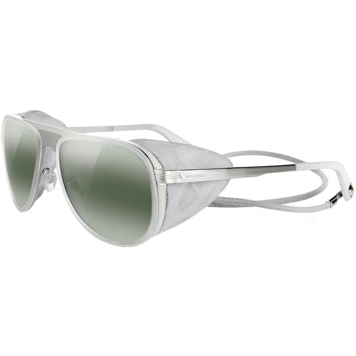 2cd344a9fb Lyst - Vuarnet Vl1315 Glacier Sunglasses in Gray for Men