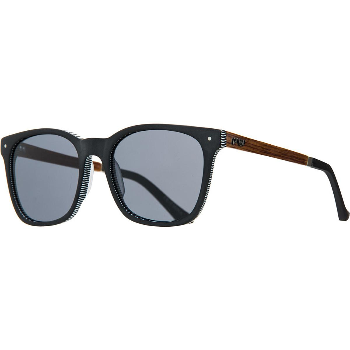 ed606537c9dbe Lyst - Proof Scout Eco Sunglasses in Black for Men